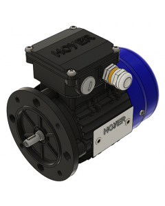 IE2 Marinmotor 0,14 kW 440VY 60 Hz 3600 RPM 3220561208