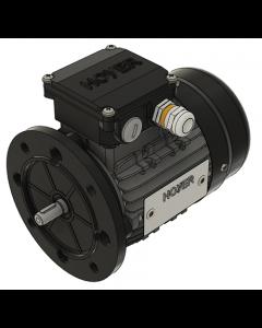 IE2 Marinmotor 0,21 kW 440VY 60 Hz 3600 RPM 3220630208