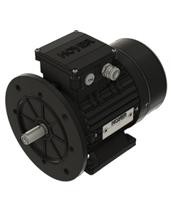 IE2 Marinmotor 1,28 kW 440VY 60 Hz 3600 RPM 3220801409