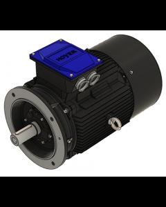 IE2 Marinmotor 43 kW 690VD 60 Hz 3600 RPM 3222001299