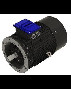 IE2 Marinmotor 52,5 kW 440VD 60 Hz 3600 RPM 3222250209
