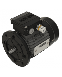 IE2 Marinmotor 0,14 kW 440VY 60 Hz 1800 RPM 3240630208
