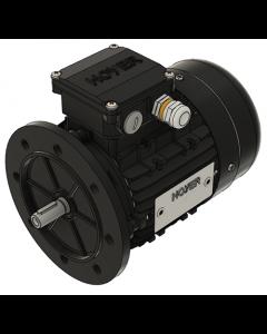 IE2 Marinmotor 0,29 kW 440VY 60 Hz 1800 RPM 3240710208