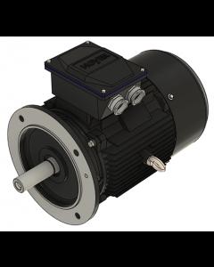 IE2 Marinmotor 12,8 kW 690VD 60 Hz 1800 RPM 3241600299