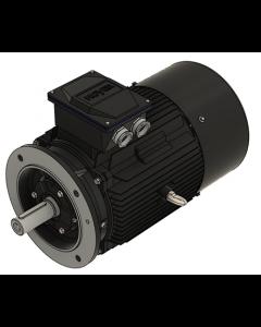 IE2 Marinmotor 25,5 kW 440VD 60 Hz 1800 RPM 3241801209