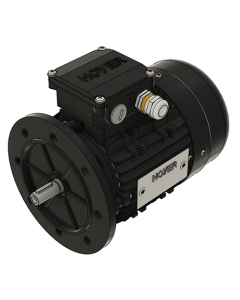 IE2 Marinmotor 0,21 kW 440VY 60 Hz 1200 RPM 3260710208