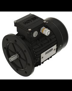 IE2 Marinmotor 0,29 kW 440VY 60 Hz 1200 RPM 3260711208