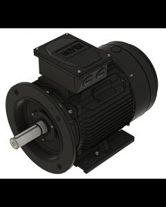 IE3 Elmotor 11,0 kW 400VD/690VY 50 Hz 3000 RPM 5521600400