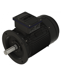 IE3 Elmotor 15,0 kW 230VD/400VY 50 Hz 3000 RPM 5521601250