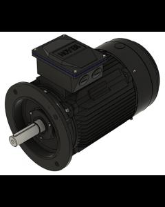 IE3 Elmotor 18,5 kW 230VD/400VY 50 Hz 3000 RPM 5521602250