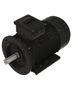 IE3 Elmotor 18,5 kW 400VD/690VY 50 Hz 3000 RPM 5521602400