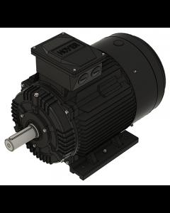 IE3 Elmotor 22kW 230VD/400VY 50 Hz 3000 RPM 5521800150