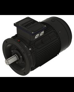IE3 Elmotor 30,0 kW 230VD/400VY 50 Hz 3000 RPM 5522000250