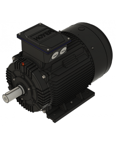IE3 Elmotor 37 kW 230VD/400VY 50 Hz 3000 RPM 5522001150