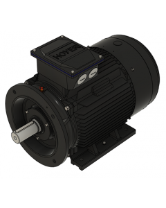 IE3 Elmotor 37,0 kW 400VD/690VY 50 Hz 3000 RPM 5522001400